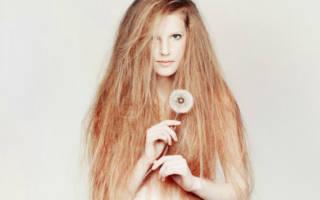 Как восстановить секущиеся волосы: народные методы. Лечение секущихся волос самостоятельно
