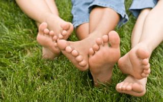 Грибок стопы – лечение грибка на ногах и между пальцами в домашних условиях. Быстрое лечение грибка на ногах в домашних условиях