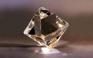 Алмазы: происхождение, добыча, классификация. Справка. Камень алмаз: что это такое и какими свойствами обладает