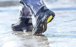Что надо сделать чтобы валенки не скользили. Что делать, чтобы кроссовки не скользили в спортзале. Как сделать с помощью старого капронового чулка, чтобы обувь не скользила зимой