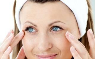 Омоложение век и кожи вокруг глаз. Лазерное омоложение глаз и век