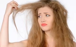 Что делать чтобы волосы не крутились. Что делать, чтобы волосы не пушились и не вились