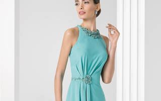 Модные тенденции: платья на выход. Как выбрать вечернее платье, чтобы оно скрыло несовершенства фигуры