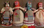 Куклы своими руками из ткани: пошаговые мастер-классы с фото. Куклы своими руками — учимся мастерить мотанку