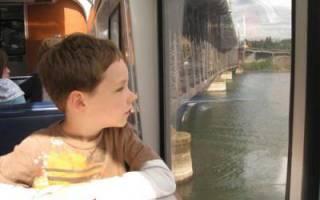 С детьми на поезде. Лайфхаки и полезные советы. Чем занять ребенка в поезде
