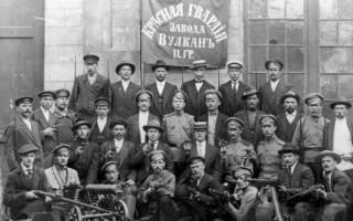 День и год рождения красной армии. Литературно-исторические заметки юного техника. Совет Народных Комиссаров