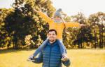 Грустные статусы про отца. Об отношениях между дочками и отцами — в статусах