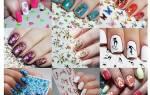 Слайдер — дизайн. Удобные и модные украшения для ваших пальчиков. Слайдер-дизайн для ногтей: пошаговая инструкция с фото