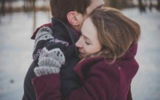 Как понять, что любовник влюблен в тебя