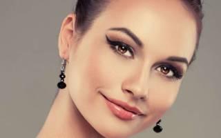 Макияж для оригинального дня рождения. Различные вариации make-up на День рождения. Видео: весенний макияж на день рождения