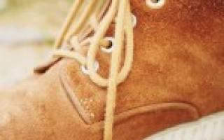 Как чистить замшу: практические советы. Как почистить замшу и замшевую обувь в домашних условиях