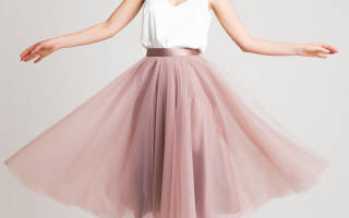 Как рассчитать ткань на модную юбку-солнце, которую можно выкроить и сшить за час? Рекомендации по пошиву юбки-солнца для начинающих