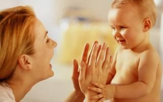 Что делать если 10 месячный ребенок. Стихи-потешки для весёлого купания малыша. Мальчики и девочки – разные темпы развития