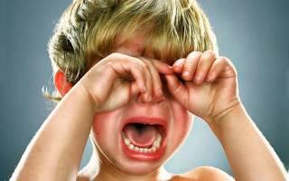 Как справиться с истерикой у ребенка? Эффективные советы психолога. Детские истерики: полный ликбез молодым родителям