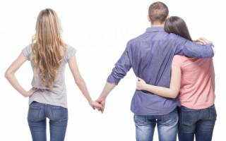 Как узнать, изменяет муж или нет? Способы и советы. Как точно узнать изменяет ли муж