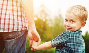 Красивые высказывания о сыне в прозе. Короткие статусы о любимом сыне