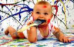 Статусы про чужих детей. Прикольные статусы про детей – красивые цитаты о малышах