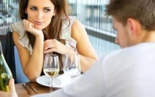 Что делать, если не о чем говорить на первом свидании. Полезные советы: о чем же говорить с девушкой на первом свидании