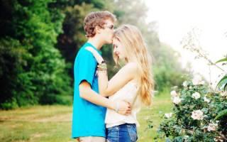 Как научиться целоваться первый раз с парнем. Как правильно целоваться: полезные советы