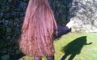 Длинные волосы по соннику. К чему снятся летом? Сонник: красивая прическа из длинных волос