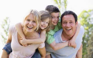 Проблемы и правила семейного общения. Есть несколько принципов установки правил