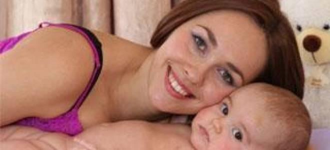Окрашивание волос при грудном. Видео: влияние косметических процедур на маму в период лактации. Мифы или реальность