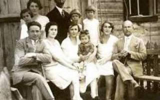 Нуклеарная семья. Нуклеарная семья: плюсы и минусы