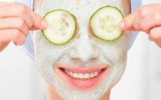Полезные свойства огурца. Польза огуречных масок. Маски из огурца для сухой кожи