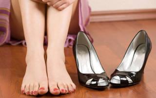 Что сделать чтоб не терла новая обувь. Натирает задник сапог что делать. Что делать если сапоги натирают пятку: рецепты, средства, советы