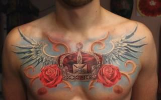 Корона всех мастей татуировка. Что означает тату корона на запястье