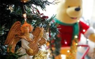 Новый год – семейный праздник? за и против