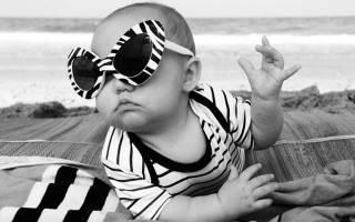 Акклиматизация у ребенка на море: что делать. Как проявляется акклиматизация у ребенка