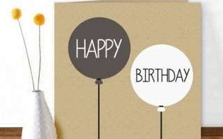 Идеи открыток на день рождения подруге. Самые оригинальные открытки своими: фото идеи, стилистика, примеры для вдохновения