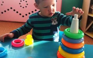 Опыт работы «Сенсорное развитие детей раннего возраста посредством дидактических игр. «Развитие сенсорных способностей посредством нетрадиционных форм изобразительной деятельности (лепка, рисование, аппликация) с детьми раннего и младшего дошкольного возр