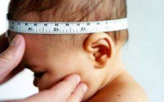 Размеры головы у детей по возрасту таблица. Прибавка ребенка в росте. Отклонения от норм в объеме головы