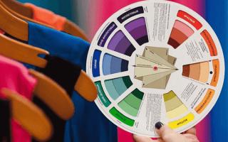Какой цвет надеть. Как правильно подобрать цвет одежды. Зелёный – жизнь и гармония