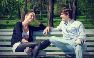 Как поддержать разговор с понравившимся парнем. О чем поговорить с парнем: советы и интересные темы