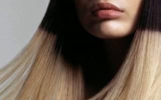 Как осветлить волосы в домашних условиях: эффективные методы. Осветление волос народными средствами в домашних условиях