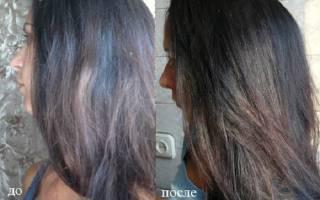 Окраска волос хной русые волосы. Что это такое? Покраска светлых и русых волос хной