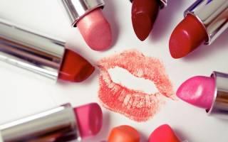 Помада для смуглых. Как правильно подобрать цвет губной помады? На кого из сказочных персонажей вы похожи внешне