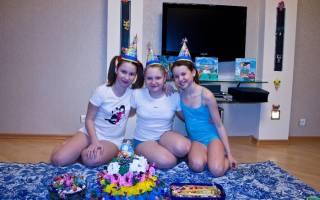 Детские конкурсы на день рождения 12 лет. Идеи проведения дня рождения (12 лет)