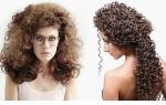 Как восстановить волосы после химической завивки. Уход за волосами после химической завивки: секреты восстановления здоровья и блеска
