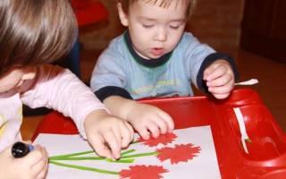 Аппликация из геометрических фигур. Геометрическая аппликация — лучшие идеи для детского творчества. Инструкции и фото простых поделок