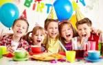 Как развлечь ребенка в день рождения. Интересные развлечения и соревнования на любой вкус или детские конкурсы на день рождения в домашних условиях: как организовать и провести. Особенности организации и проведения дня рождения