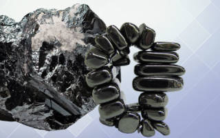 Магические и лечебные свойства гематита. Камень гематит, оберегающий от злых сил