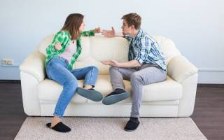 Как вести себя после примирения с девушкой. Советы психологов: как восстановить отношения с девушкой после расставания. Предотвращение дальнейших ссор