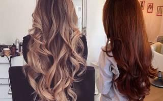 Как отрастить волосы быстро в домашних условиях. Как быстро отрастить волосы в домашних условиях: советы и рекомендации