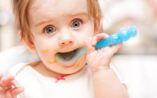 Ребенок от года до трех лет: Программа Развития. Питание ребёнка от года до трёх: нужные советы