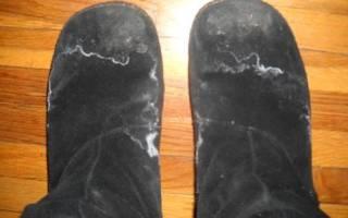 Как отмыть соль от замши. Как очистить замшу от соли? Практичные рекомендации. Инструкция по устранению грязи и соли с замши