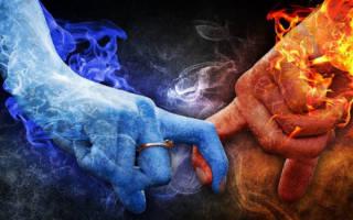 Кармические отношения по дате рождения. Кармические отношения по дате рождения партнеров